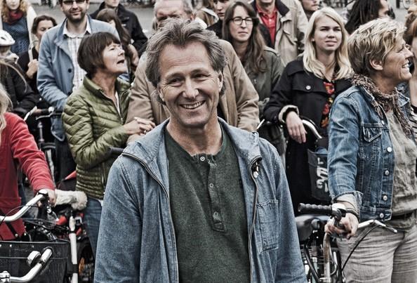 Tre filmer: Fredrik Gertten