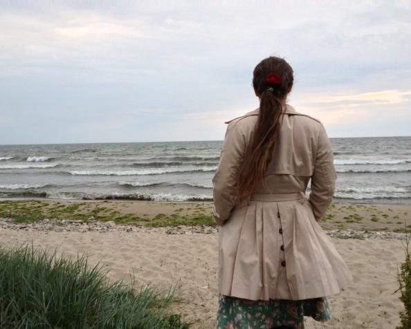 Tre filmer: Lena Ostermann