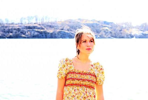 Tre filmer: Rebecca Unnerud
