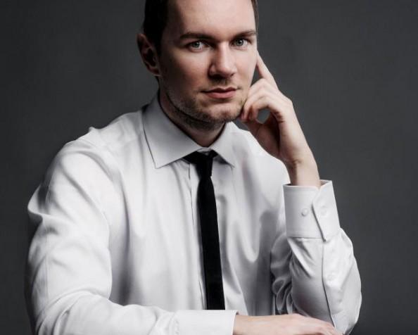 Tre filmer: Alexander Dunerfors