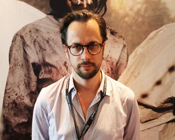 Tre filmer: Jakob Abrahamsson